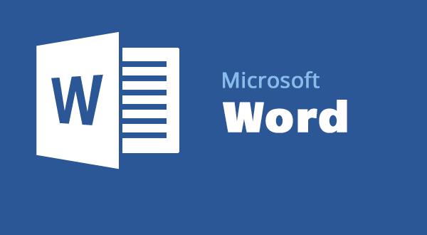 Επεξεργασία Κειμένου (Word processing)