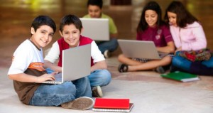 IT Skills for young learners