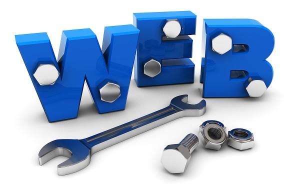 Επεξεργασία Ιστοσελίδων (Web Editing)