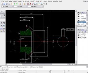 CAD2D