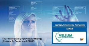 Database Developer – RDBMS